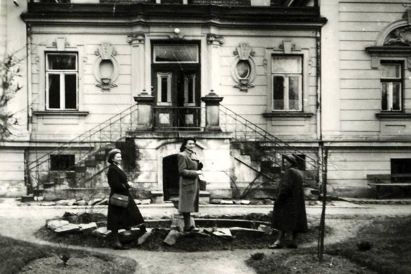 Šumperk v dobách Malé Vídně